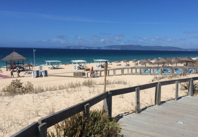Comporta Is Trend Destination