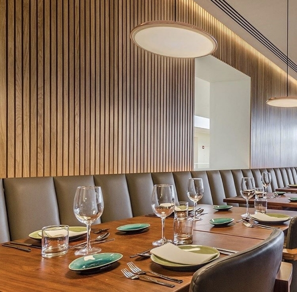 Topo Dining Room