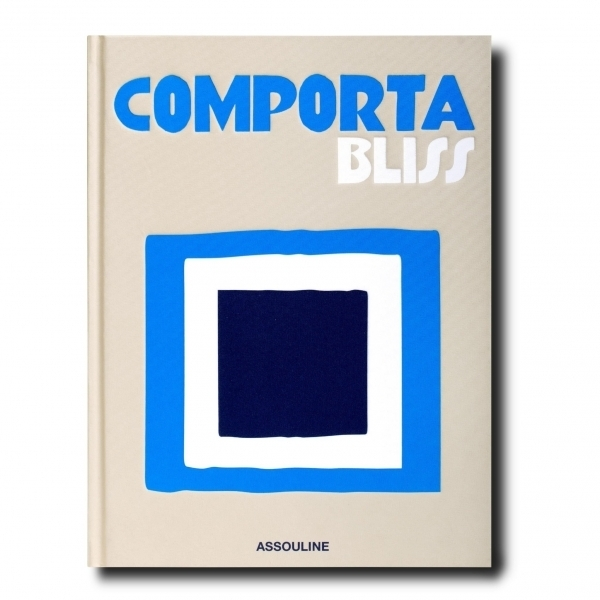 Comporta Bliss Cover