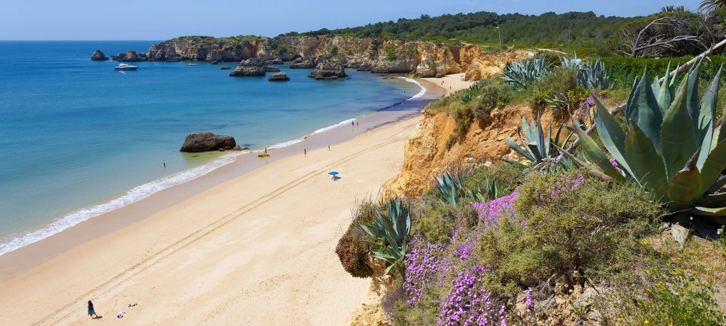 Algarve was the fastest growing region in the country due to tourism