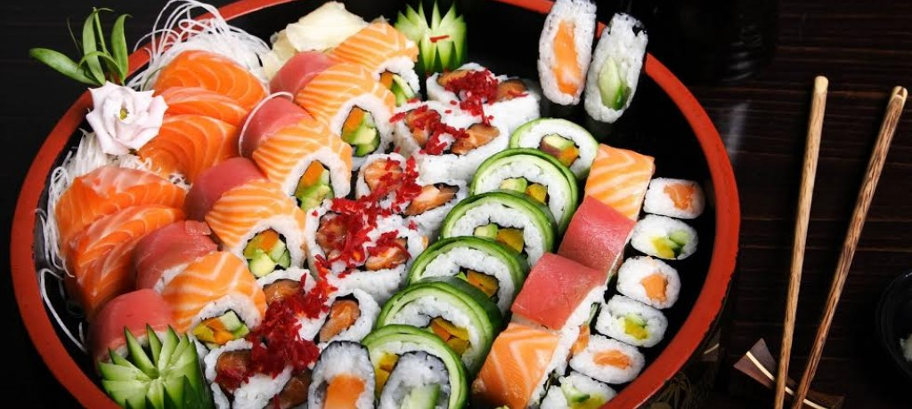 New all-you-can-eat sushi restaurant opens in Alcântara