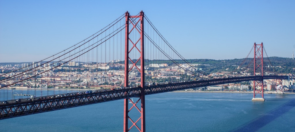 Spanish newspaper abc gives you 10 reasons to visit Lisbon