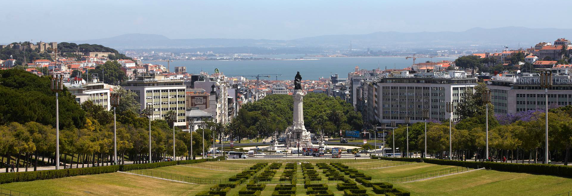 What to visit in Lisbon