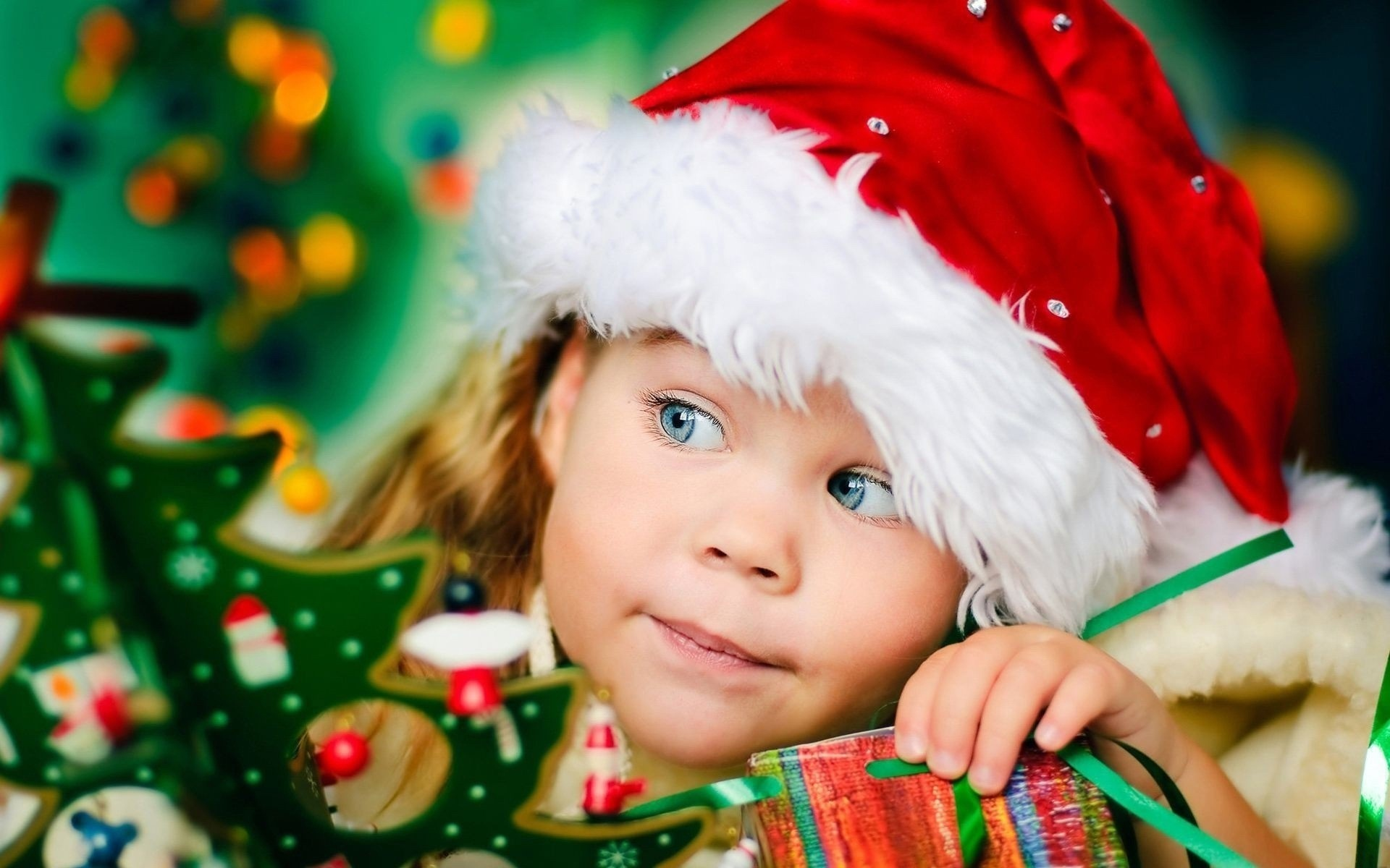 Christmas shows in Lisbon is a must see for children