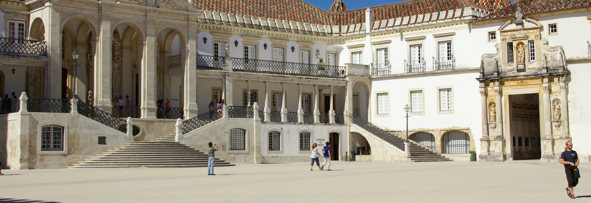 Cities to visit in Portugal
