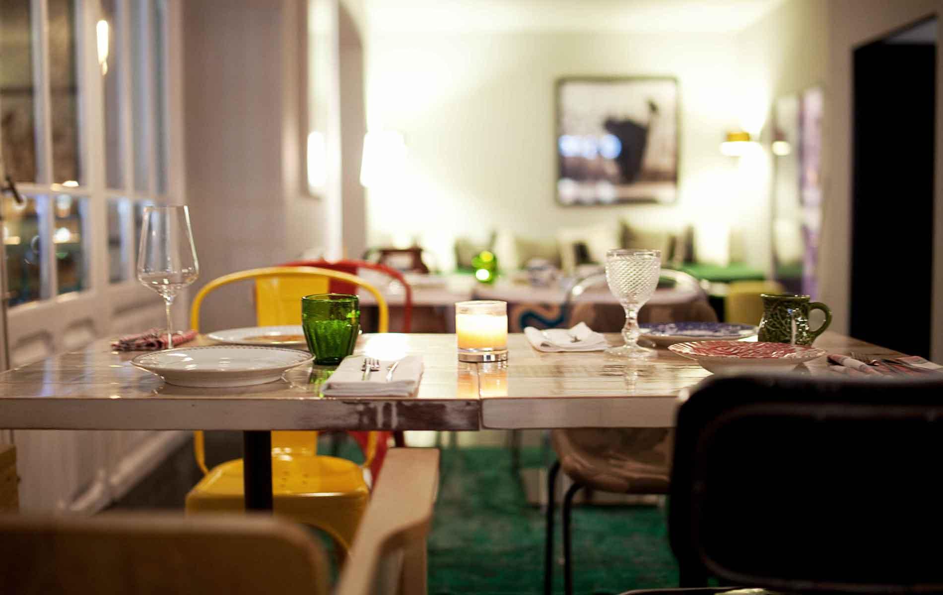 Lisbon Restaurants At Half Price At Thefork Fest