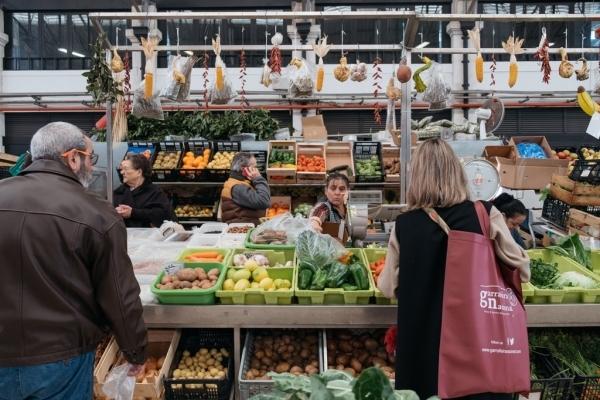 Lisbon Markets | The Best Markets in Lisbon