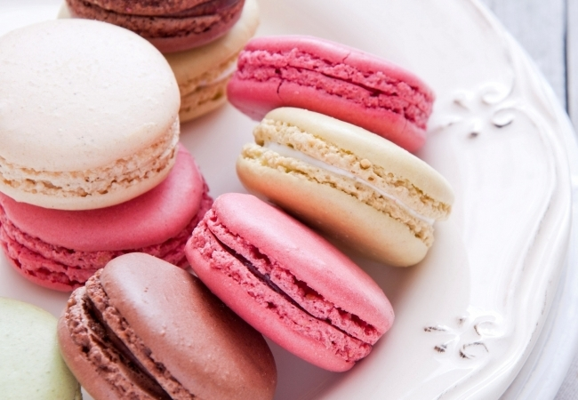 Ladurée's Coming to Lisbon