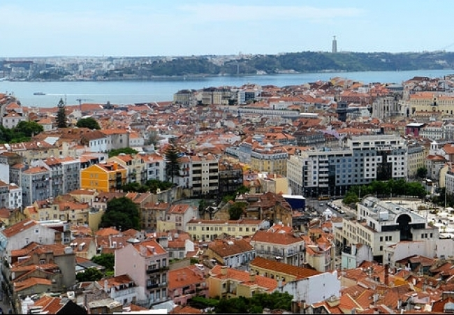 5 Secret Places in Lisbon